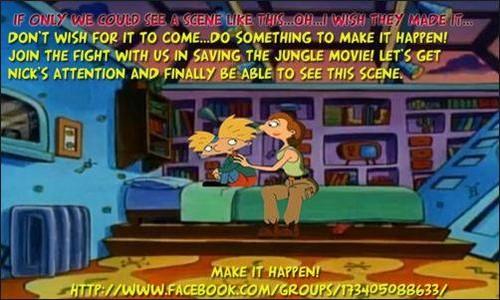 ارے Arnold! پیپر وال possibly with عملی حکمت called SAVE THE MOVIE
