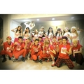 SNSD & EXO @ Girls' Generation World Tour 'Girls & Peace' - girls-generation-snsd photo