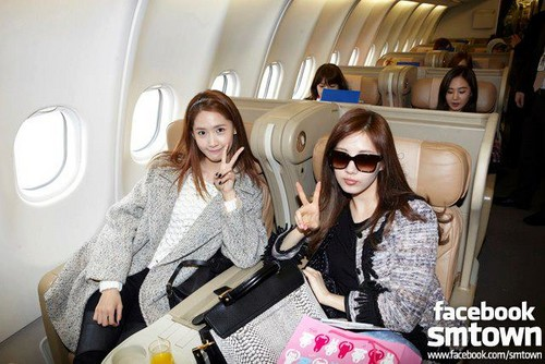 SNSD YoonHyun <3~