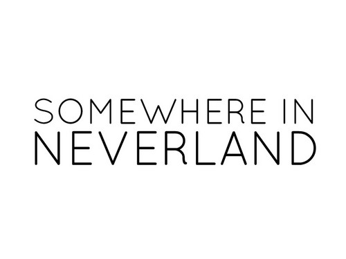 belles images fond d'écran called SOMEWHERE IN NEVERLAND