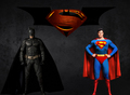 SUPERMAN AND BATMAN - superman-the-movie photo