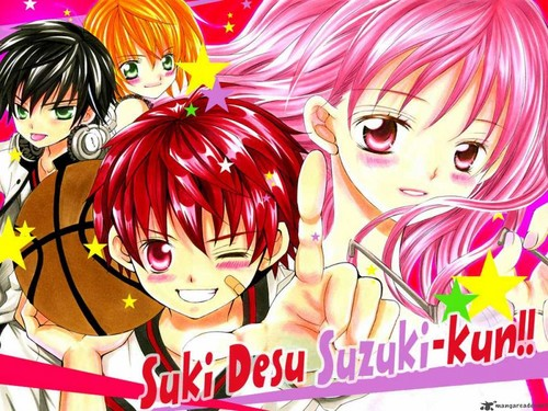 Sayaka, Chihiro, Hikaru, Shinobu