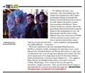Scans of the 'Catching Fire' Article In Empire Magazine's July 2013 Issue  - the-hunger-games photo