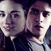 Scott & Allison 3x01<3