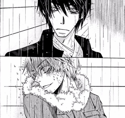 Sekai Ichi Hatsukoi Images Sekai Ichi Hatsukoi Manga Wallpaper And Background Photos