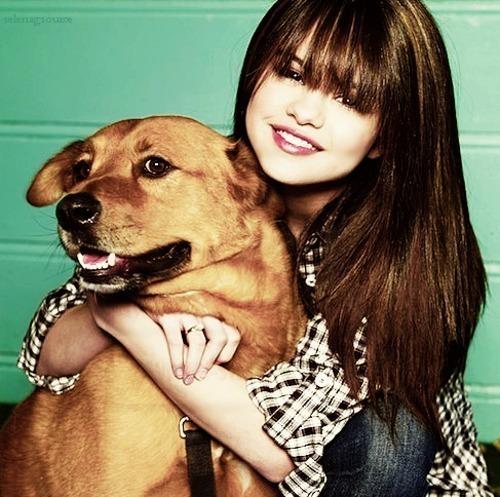 Selena Gomez~
