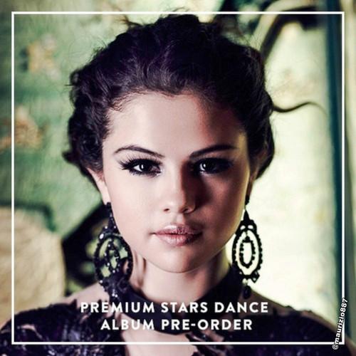Selena Stars Dance 2013