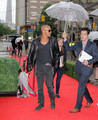 Shemar Moore attend the CTV Upfronts - shemar-moore photo