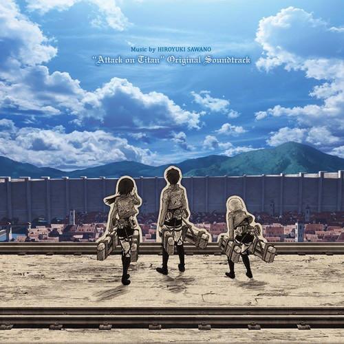 Shingeki no Kyojin [OST cover]