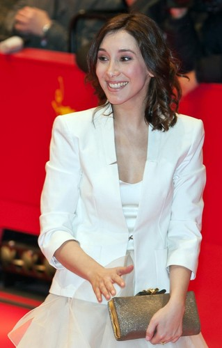 Turkish Actors and Actresses wallpaper titled Sibel Kekilli