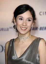 トルコの俳優・女優 壁紙 with a portrait titled Sibel Kekilli