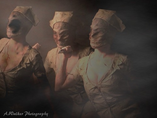 Silent heuvel Nurses