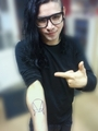 Skrillex OWSLA - skrillex photo