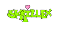 Skrillex _ by Janne Moore_graffiti_lol