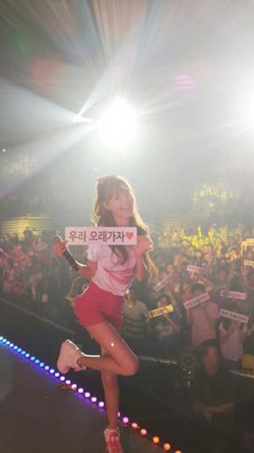 Soo concert