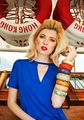Sophie Sumner-Nude Is Rude Hong Kong 2013 - antm-winners photo