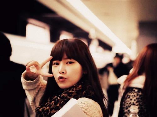 Soyeon <3~
