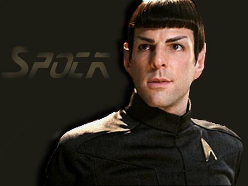 Spock Quinto