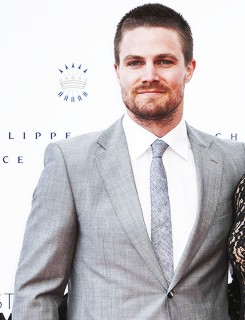 Stephen Amell | Monte Carlo TV Festival Opening