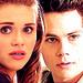 Stiles & Lydia 3x01<3