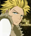 Sting Eucliffe ❤❤ - the-fairy-tail-guild fan art