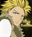 Sting Eucliffe ❤❤