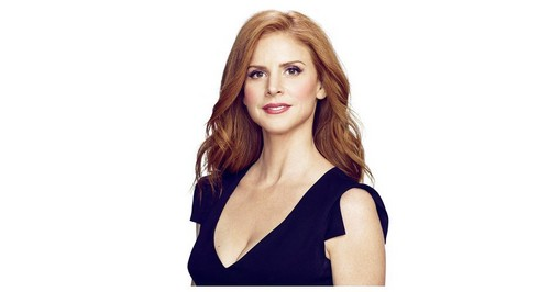 suits - Season 3 Promotional fotos - Donna Paulsen