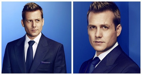 Suits - Season 3 Promotional Photos - Harvey Specter
