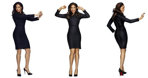 suits - Season 3 Promotional foto - Jessica Pearson