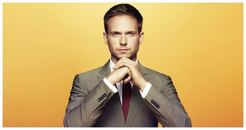 Suits - Season 3 Promotional Fotos - Mike Ross