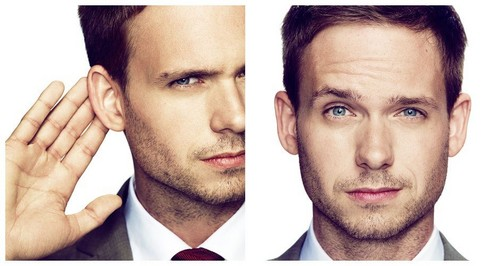 Suits - Season 3 Promotional Photos - Mike Ross