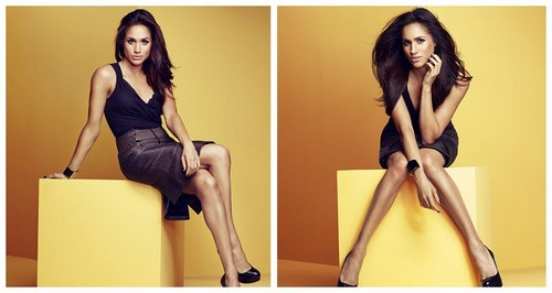 Suits - Season 3 Promotional Fotos - Rachel Zane