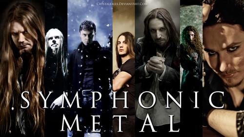 Sumphonic Metal