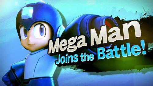 Super Smash Bros. E3 2013