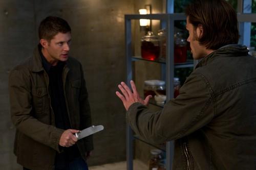 Supernatural 6x06