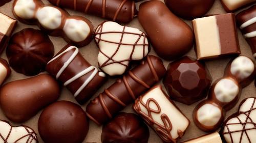 Sweet Brown chocolat