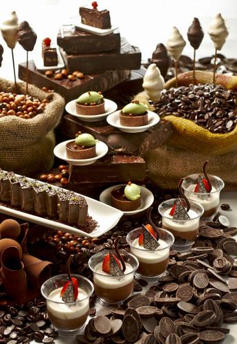 Sweet Brown चॉकलेट