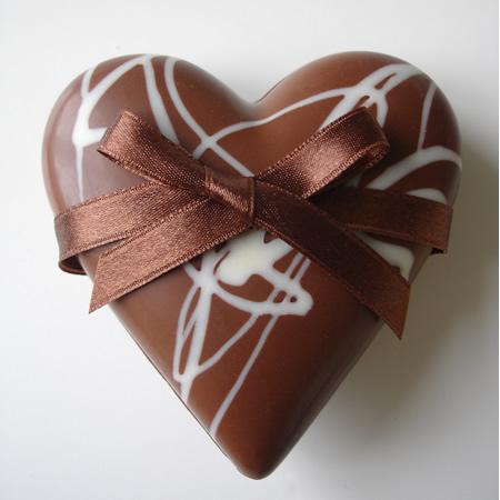 Sweet Brown chocolate