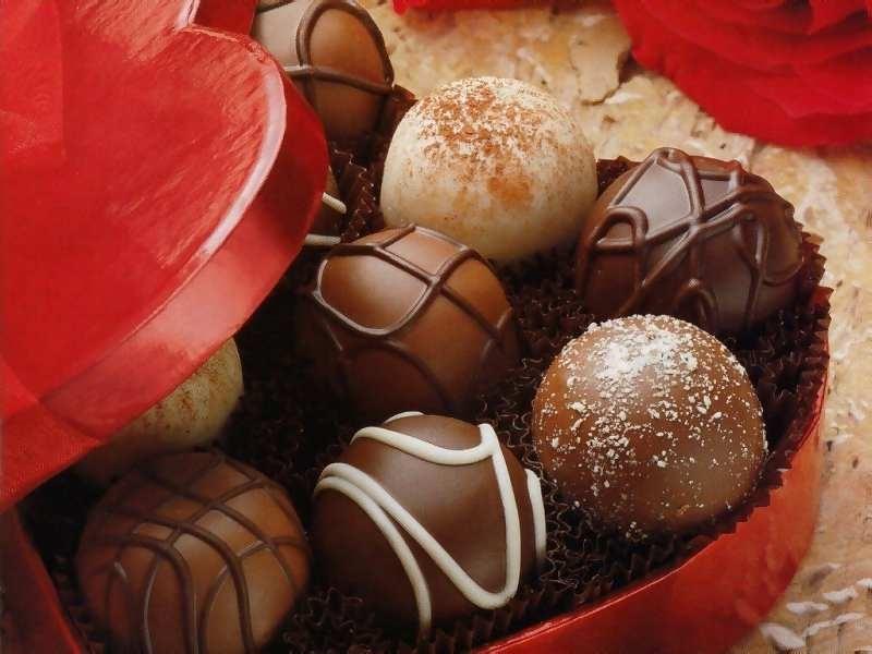 Sweet Yummy chocolate