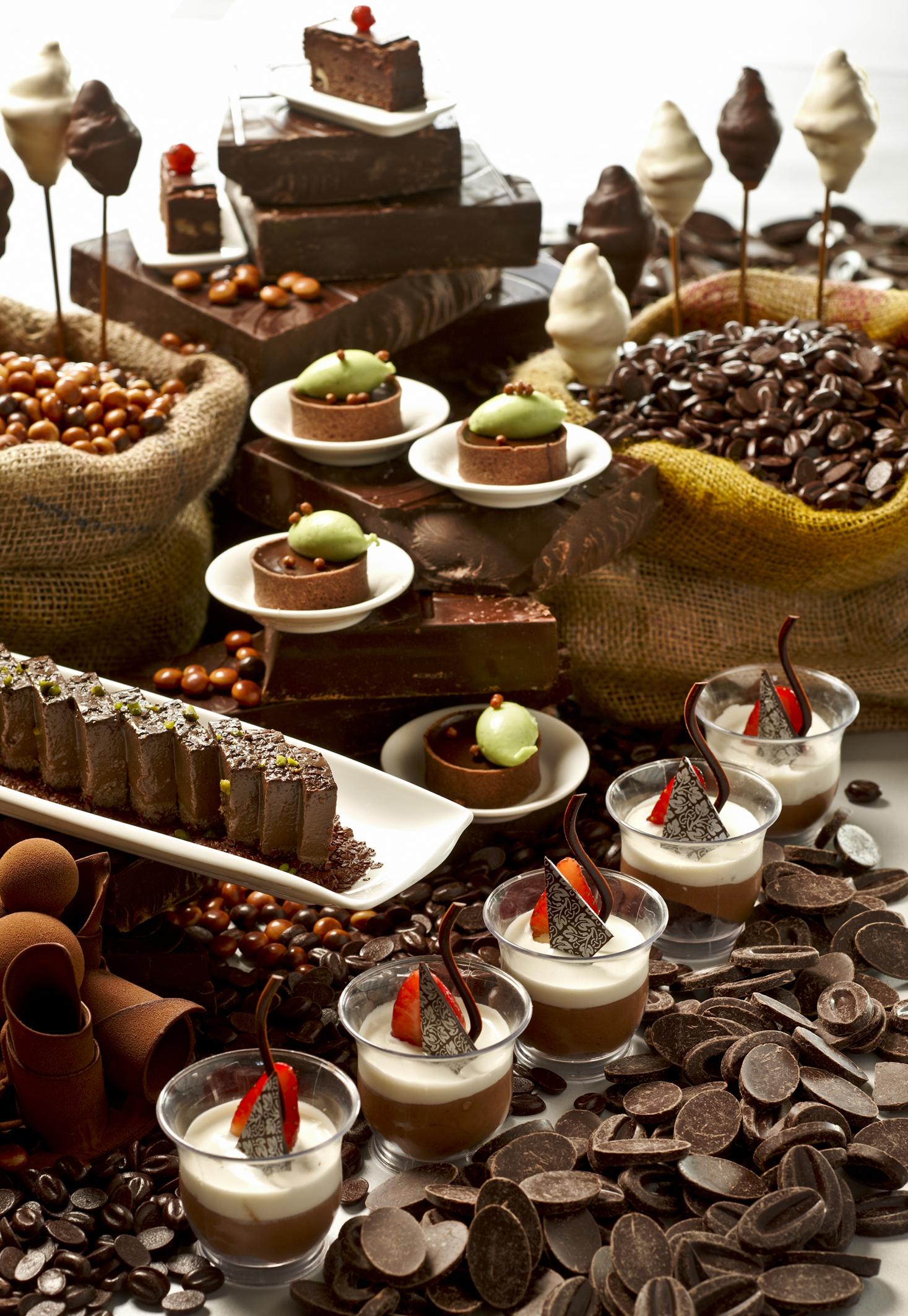 Sweet Yummy Chocolate - Chocolate Photo (34691337) - Fanpop