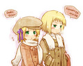 Switzerland and Liechtenstein
