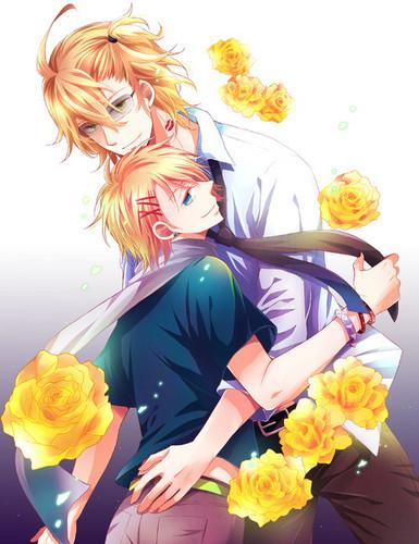 Syo & Natsuki