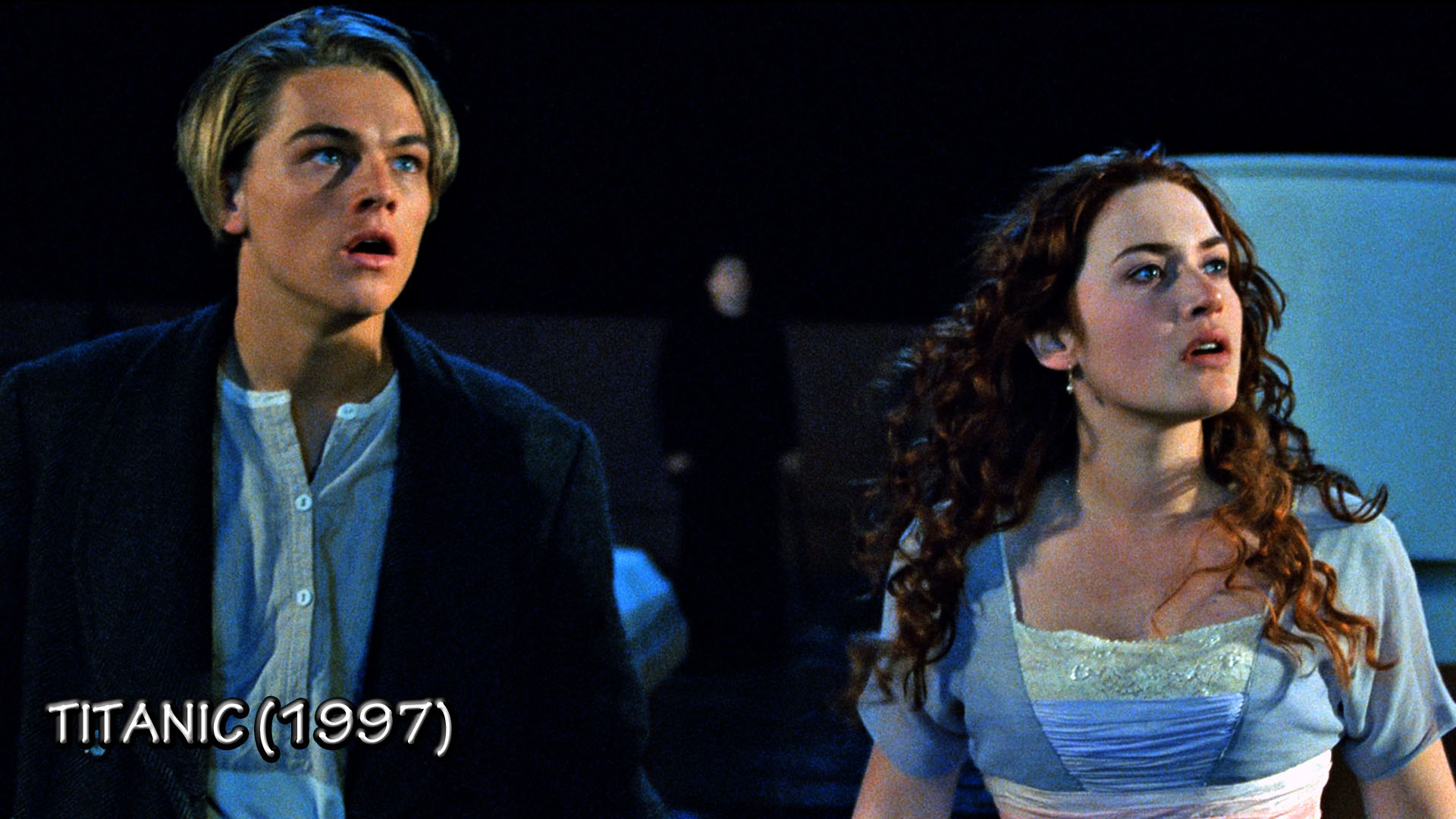 Filme Bilder Titanic 1997 HD Hintergrund and background ...