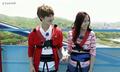 Taemin and Naeun WGM Ep 7