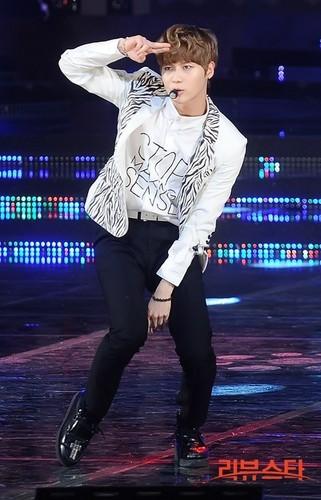 Taemin 샤이니, 이태민, 李泰民