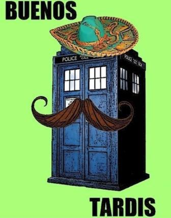 The Tardis kertas dinding called Tardis