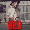Tay ( red ( - taylor-swift photo