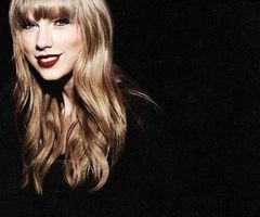 Taylor rapide, swift <3