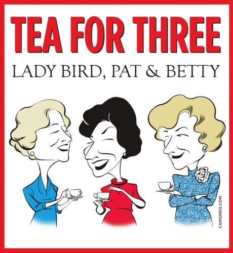 چائے For Three