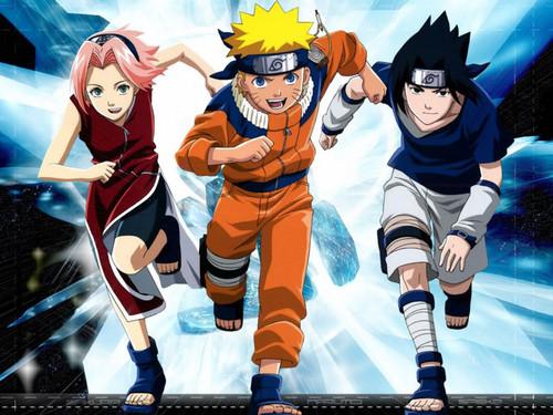 Team 7 Kakashi !